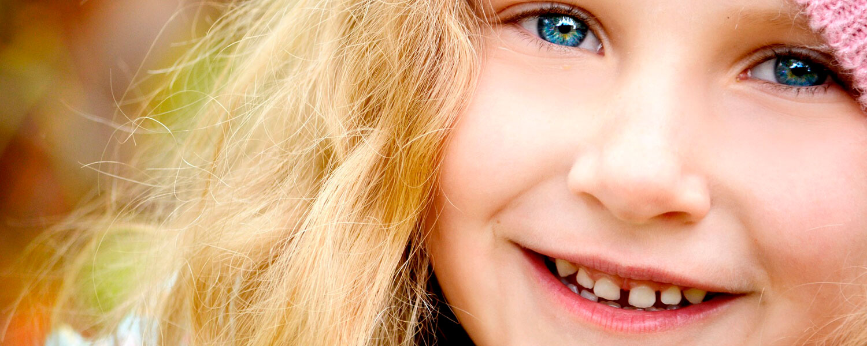odontopediatria niños