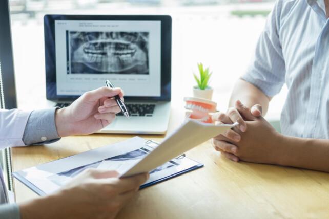 Durabilidad de un implante dental, ¿para toda la vida?