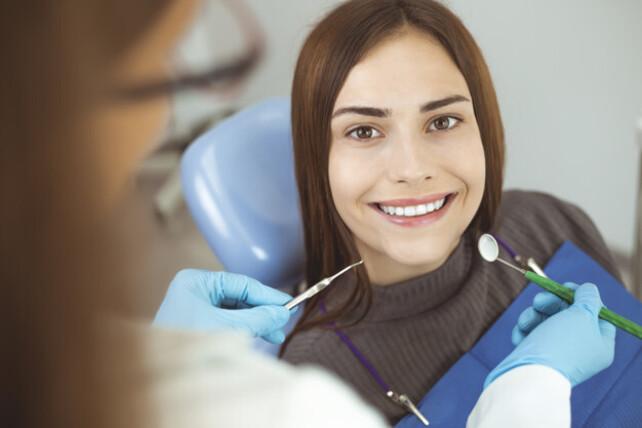 Revisión bucal y de estructura ósea