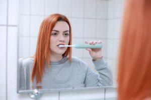 Correcto cepillado de dientes