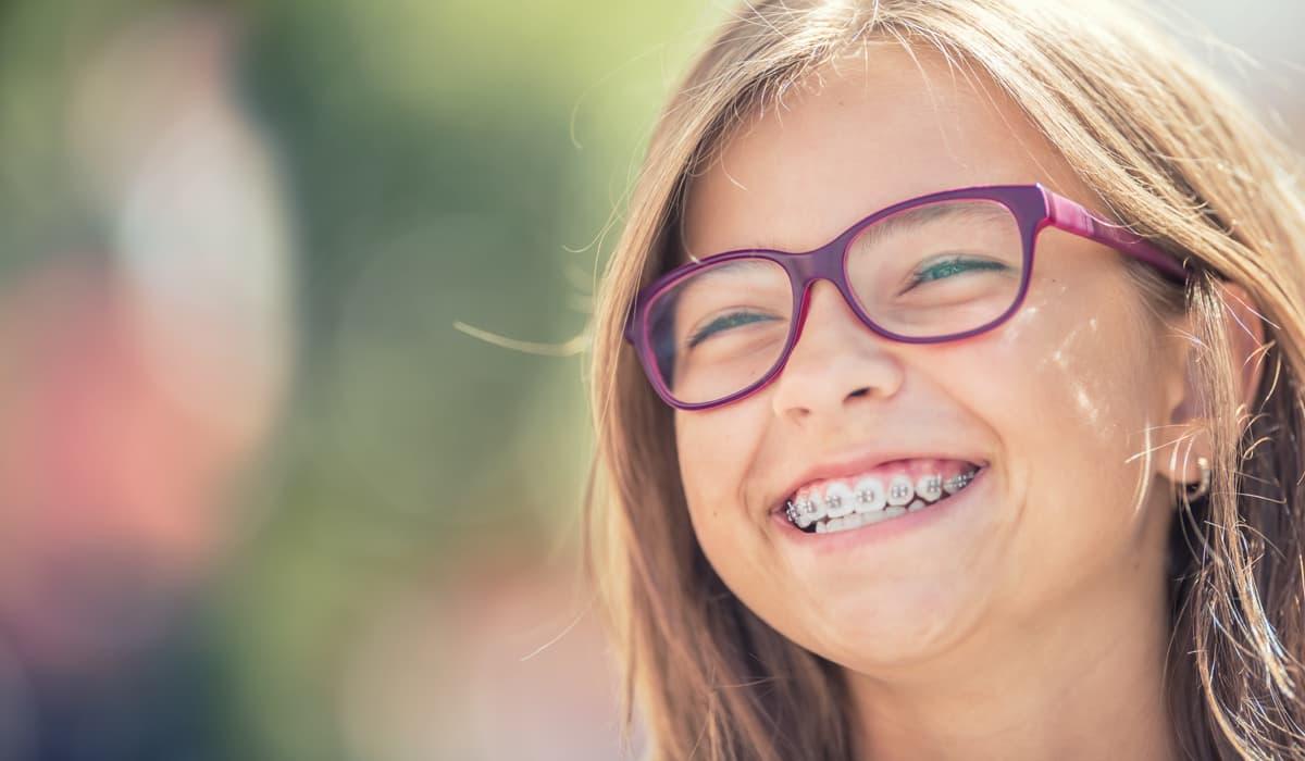 Ortodoncia para niños Dental Eva Marcos