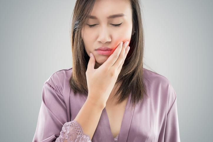 Consecuencias de la periodontitis