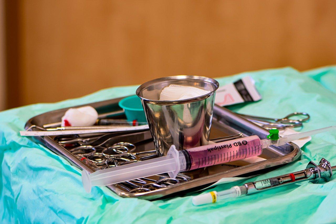 Sedaciones, usos y tipos
