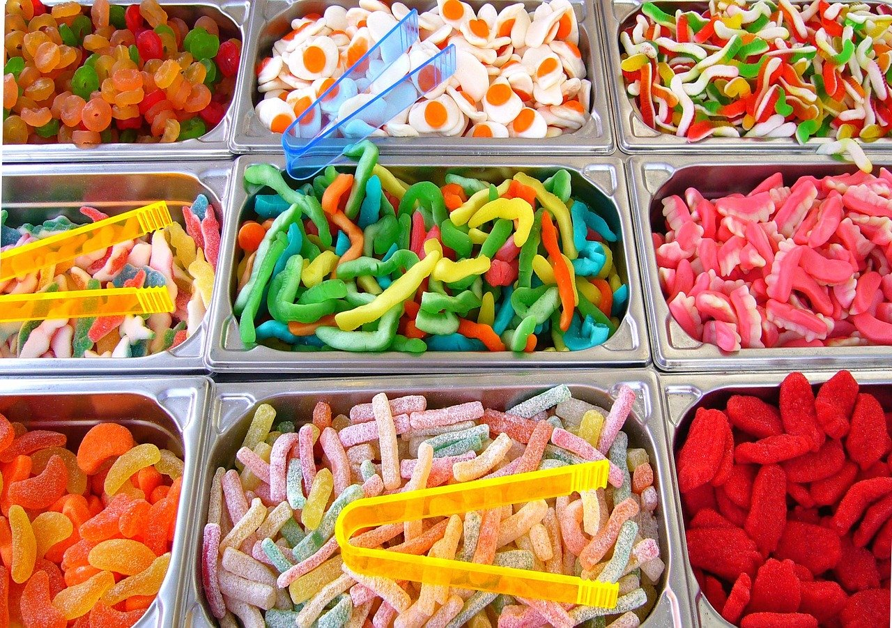 el azúcar y la salud dental. clínica odontológica