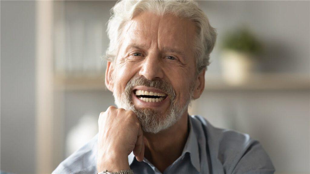 Por que usar protesis dentales