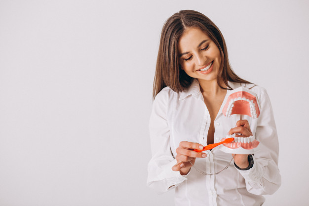 Tratamientos odontologicos - Dental Eva Marcos