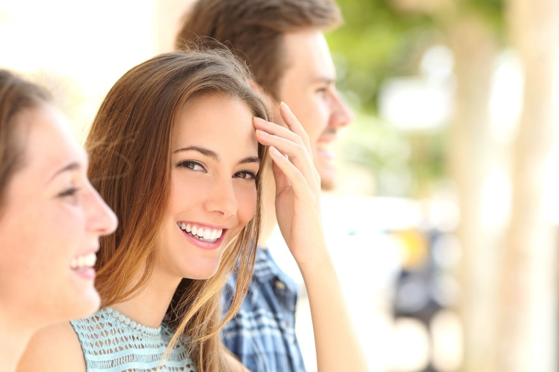 tratamiento odontológico para mejorar la sonrisa