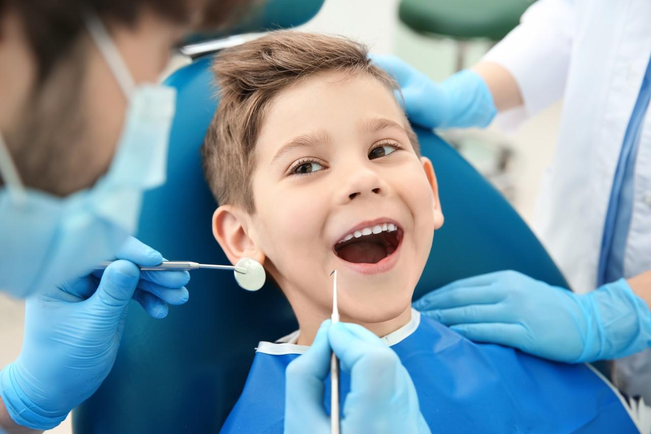 no dilatar ortodoncia en niños