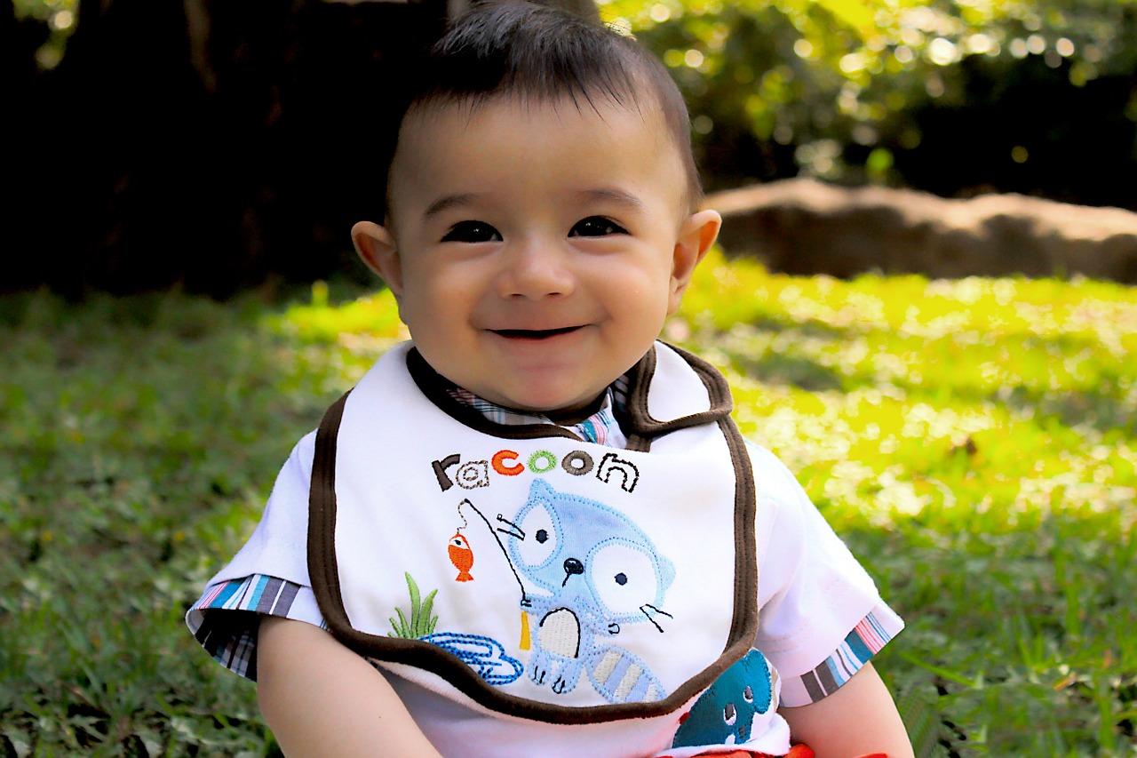 consejos para una buena limpieza de los dientes de un bebe